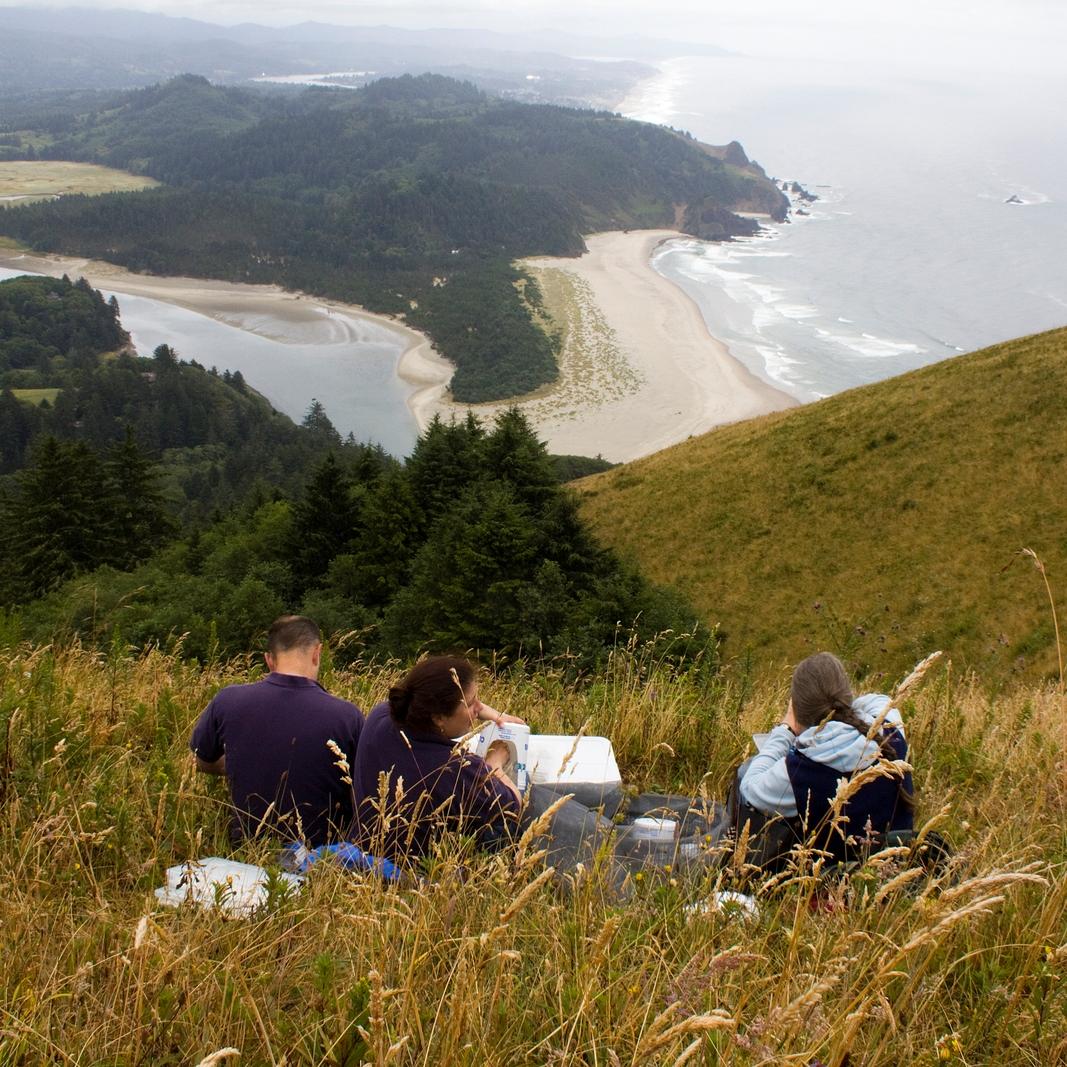 Northwest Conservation