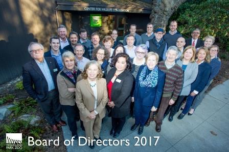 2017 Board Photo