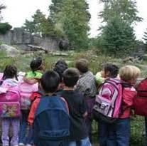 Schools kids Northern Trail