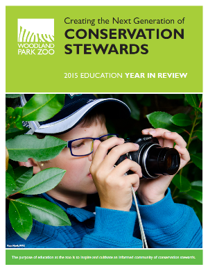 Education Year in Review