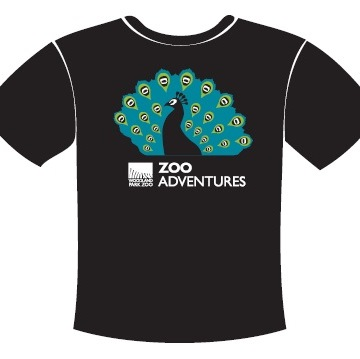 Zoo Adventures Shirt