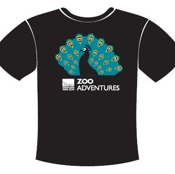 Zoo Adventures Shirt