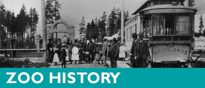 Woodland Park Zoo History