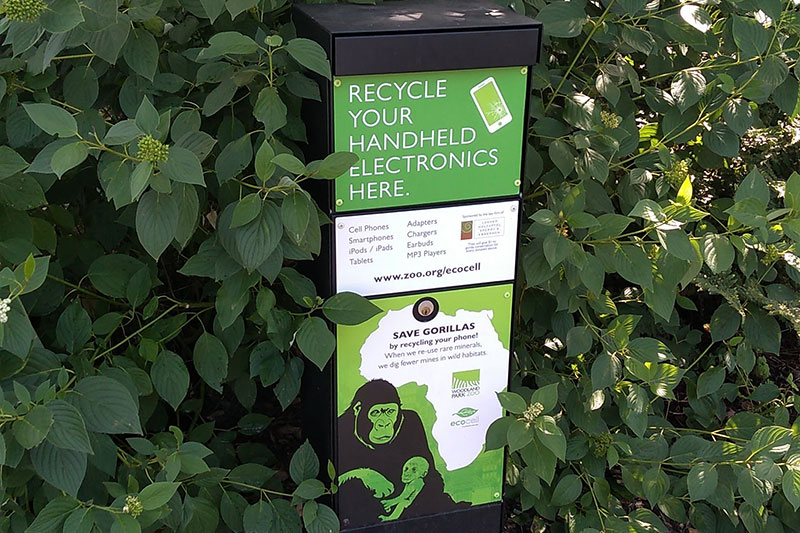 ECOCELL drop box