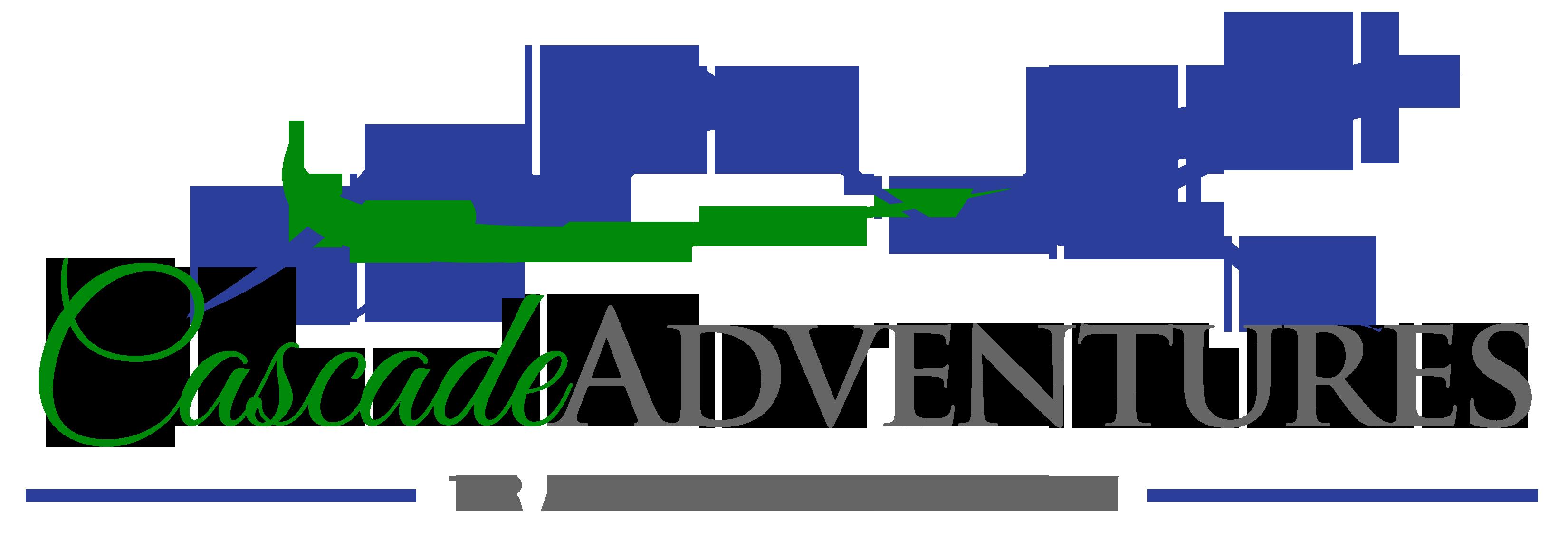Logo for Cascade Adventures