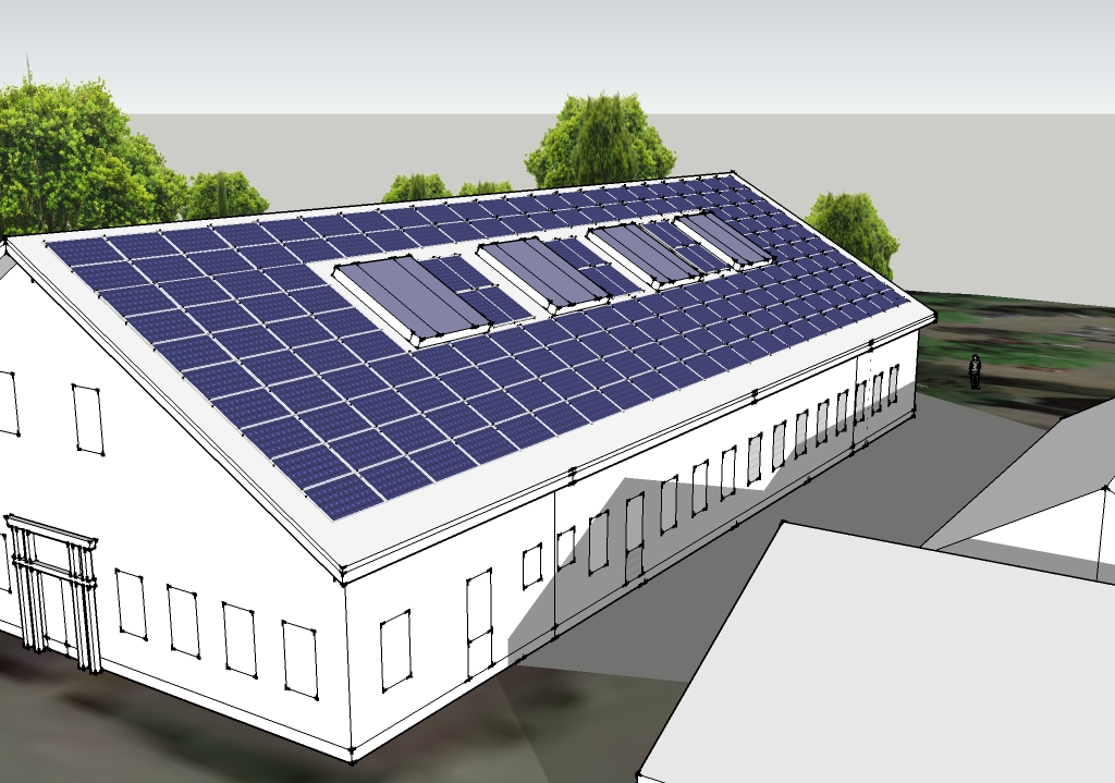 Where to buy itek solar panels review