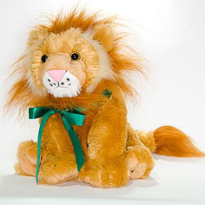 Cheetah ZooParent adoption plush