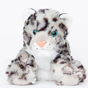 Cheetah ZooParent adoption plush