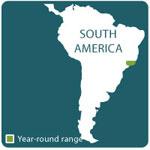 tamarin range map