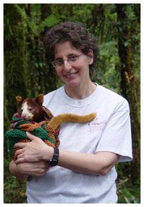 Dr. Lisa Dabek
