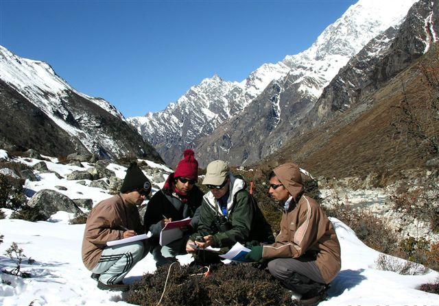 Global Field Training Program