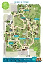Woodland Park Zoo 2012