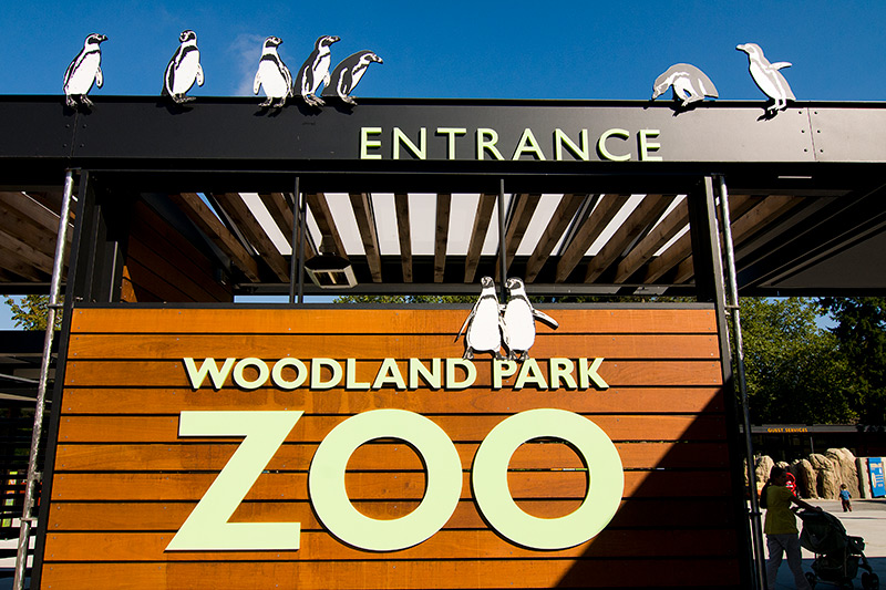 Plan Your Visit - Woodland Park Zoo Seattle WA