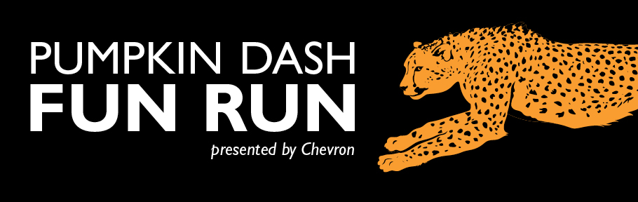 Pumpkin Dash Fun Run