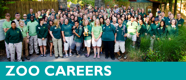 Jobs at Woodland Park Zoo